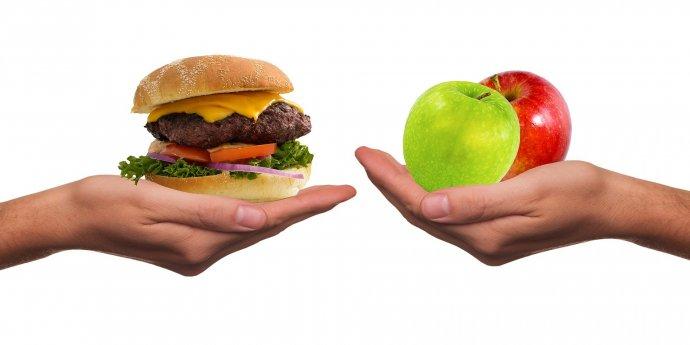 test adiccion fast food