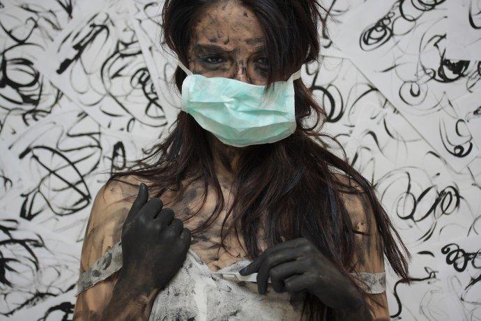 estres postraumatico personal sanitario